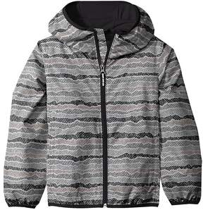Columbia Kids Pixel Grabber IItm Wind Jacket Boy's Coat