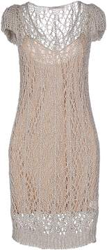Chiara Bertani Short dresses