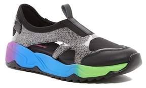 Diesel Ironikk Glitter Slip-On Sneaker