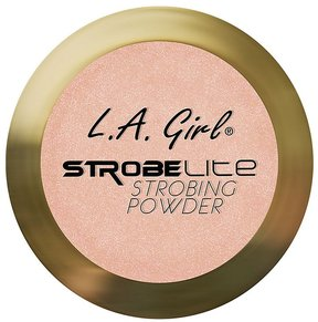 90 Watt L.A. Girl Strobe Lite Strobing Powder