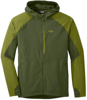Outdoor Research Kale & Hops Ferrosi Hooded Jacket - Men