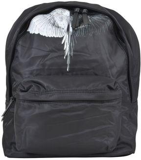 Marcelo Burlon County of Milan Aish Backpack