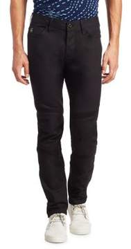 G Star Motac Deconstructed 3D Slim Fit Jeans