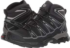 Salomon X Ultra Mid 2 Spikes GTX Men's Shoes