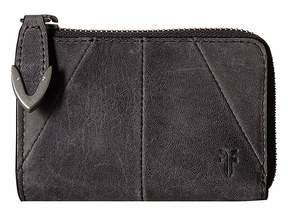 Frye Jacqui Small L Zip Wallet Wallet Handbags