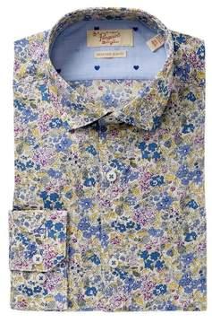 Original Penguin Heritage Slim Fit Dress Shirt