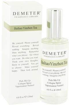 Demeter Baihao Yinzhen Tea Cologne Spray for Women (4 oz/118 ml)