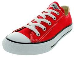 Converse Youth Chuck Taylor All Star Ox Basketball Shoes.