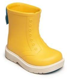 Native Baby's, Toddler's & Kid's Sid Rubber Rain Boots