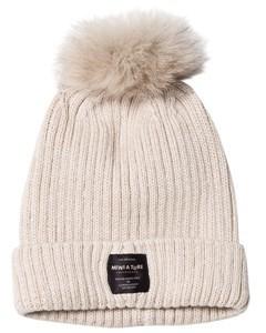 Mini A Ture Vintermössa, Ferdus Fur Hood,