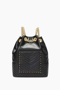 Rebecca Minkoff Becky Convertible Backpack - ONE COLOR - STYLE