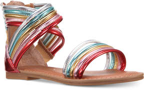 Nina Roxsanne Ankle-Strap Sandals, Toddler & Little Girls