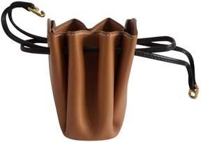 Hermes Vespa leather handbag - CAMEL - STYLE