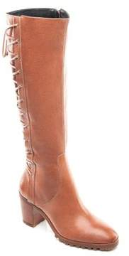 Bernardo Frances Knee-High Leather Boots