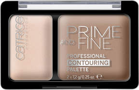 Catrice Prime & Fine Professional Contouring Palette - Only at ULTA