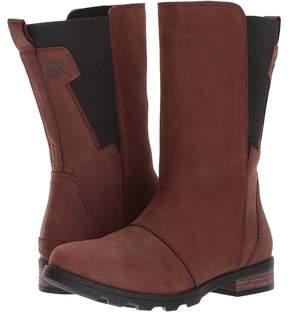 Sorel Emelie Mid Women's Waterproof Boots