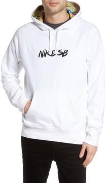 Nike Men's Sb X Thomas Campbell Dry Everett Hoodie