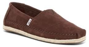 Toms Seasonal Classics Slip-On Shoe