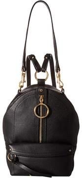 See by Chloe Mini Mino Leather Backpack Backpack Bags
