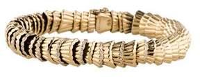 Boucheron Diamond Link Bracelet