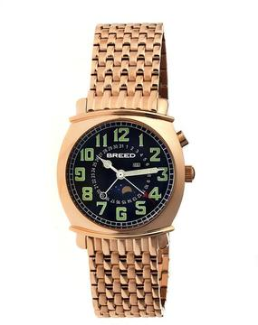 Breed Ray Collection 6506 Men's Watch