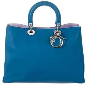 Christian Dior Large Diorissimo Bag