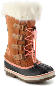 Sorel Girls Joan of Arctic Youth Duck Boot