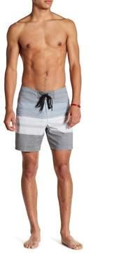 Ezekiel Griffy 18 Board Shorts