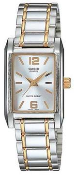 Casio LTP-1235SG-7A Women's Classic Watch