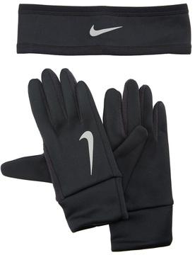 Nike Women's Run Thermal Headband and Glove Set 8160550