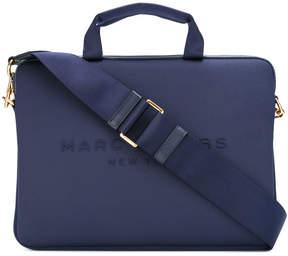 Marc Jacobs neoprene commuter case - BLUE - STYLE