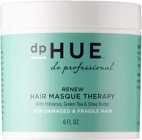 dpHUE Renew Hair Masque Therapy