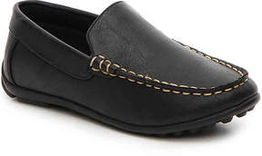 Steve Madden Boys Compton Youth Loafer