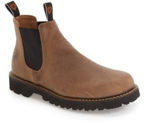 Ariat Men's 'Spot Hog' Chelsea Boot