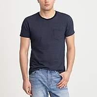J.Crew Factory J.Crew Mercantile Broken-in bartlett striped T-shirt