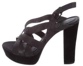 Joie Inez Platform Sandals
