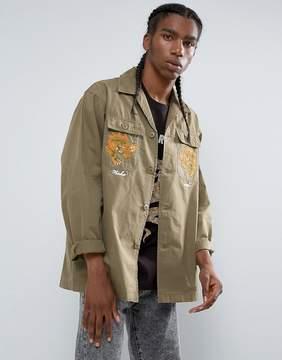 MHI Tour D'Afrique Shirt Jacket