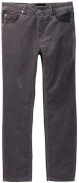 Hudson Slim Straight Corduroy Pant (Big Boys)