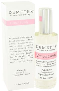 Cotton Candy by Demeter Cologne Spray for Women (4 oz)