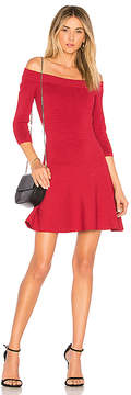 Cupcakes And Cashmere Whitley Mini Dress