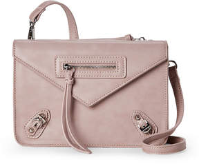 Urban Expressions Blush Porter Crossbody
