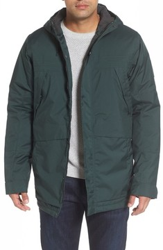 Helly Hansen Men's Harbour Waterproof Parka