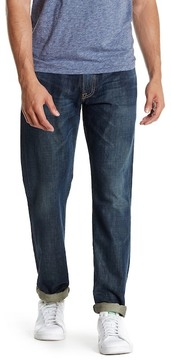 Lucky Brand 221 Original Boot Jeans