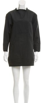 Atlantique Ascoli Long Sleeve Mini Dress w/ Tags