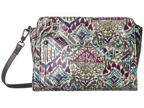 Sakroots Tracy Small Charging Crossbody Cross Body Handbags