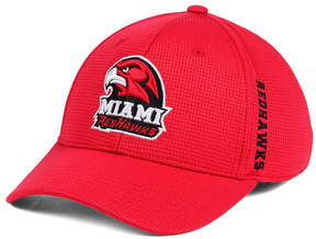 Top of the World Miami (Ohio) Redhawks Booster Cap
