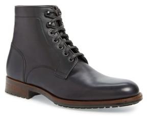 Magnanni Men's 'Marcelo' Plain Toe Boot