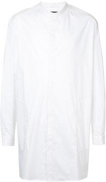 Juun.J longline shirt