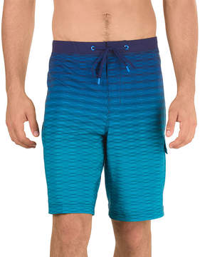Speedo Geo Linear Board Shorts