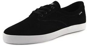 HUF Sutter Men Us 8 Black Skate Shoe.